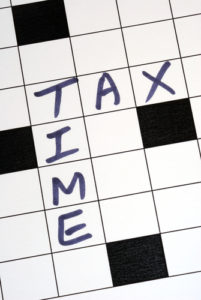 Business Taxes Uniondale NY
