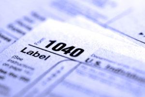 Tax preparation New Jersey